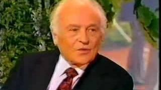 Kenneth Connor interview - Garden Party 1988