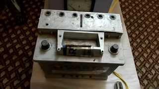 Зарядка аккумулятора(Зарядка аккумулятора Varta, заряжал в 3 захода по 4 часа промежуток между зарядкой 4 часа или больше JOIN VSP GROUP..., 2015-04-24T21:04:30.000Z)