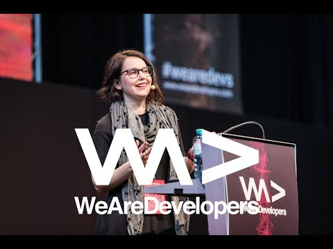 Paint the Web with CSS - Eva Lettner @ WeAreDevelopers Confe