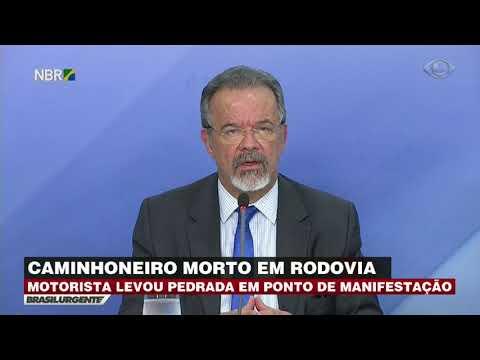 Caminhoneiro é Morto à Pedradas Em Rondônia