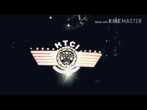 Honda tiger BRONTAC JAKARTA #HTCI #ATJ
