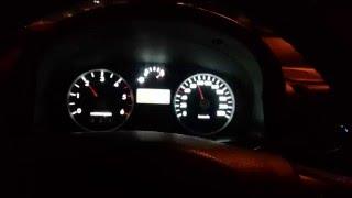 Hyundai Getz Yakıt Tüketimi 2.2lt