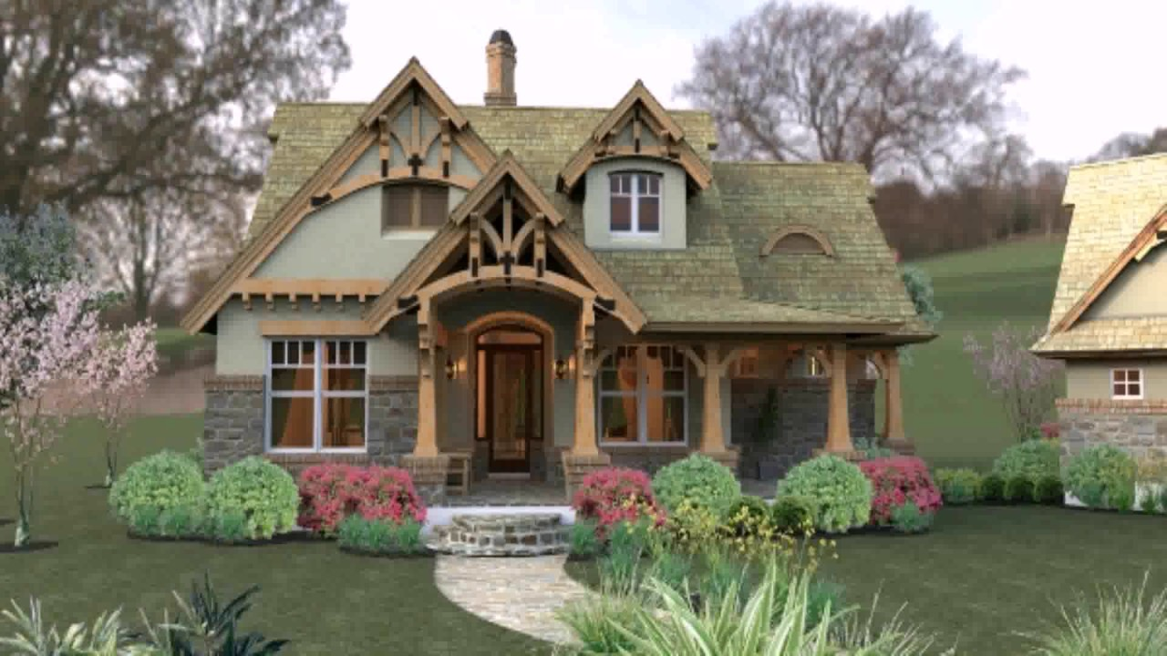 Tiny House Craftsman Style See Description See
