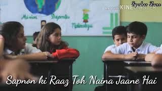 Naino Ki Jo Baat Naina Jaane Hai Altaaf Sayyed