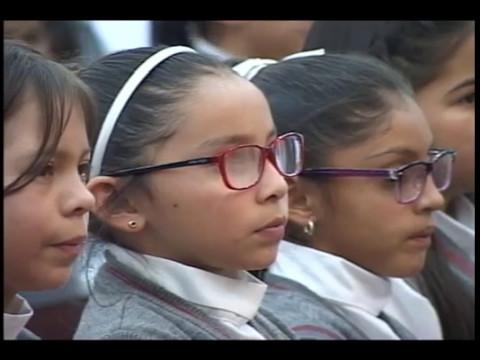 La Santa Misa, por San Pablo TV - Domingo 7 de  Mayo de 2017 - IV Domingo de Pascua