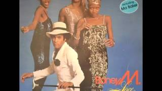 Motherless Child /  Boney M