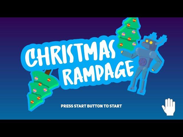 Christmas Rampage - Update 001