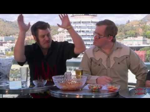 Trailer Park Boys Podcast Episode 36 - Hollywoodland