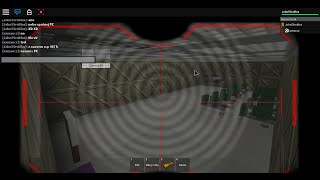 ROBLOX Life in scp foundation part 2 scp 087 b hraje na PC