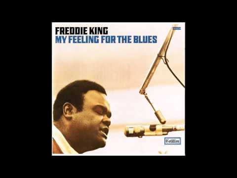 Freddie King - The Stumble