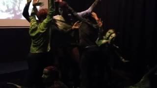 Drama Performance 1