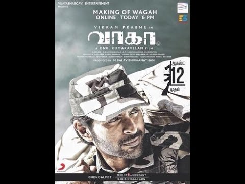 Wagah 2016 UNCUT Dual Audio Hindi Suraj Pawar World  720p HD