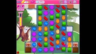 Candy Crush Saga level 1131 NO BOOSTERS