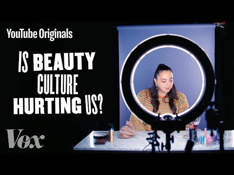 Is Beauty Culture
