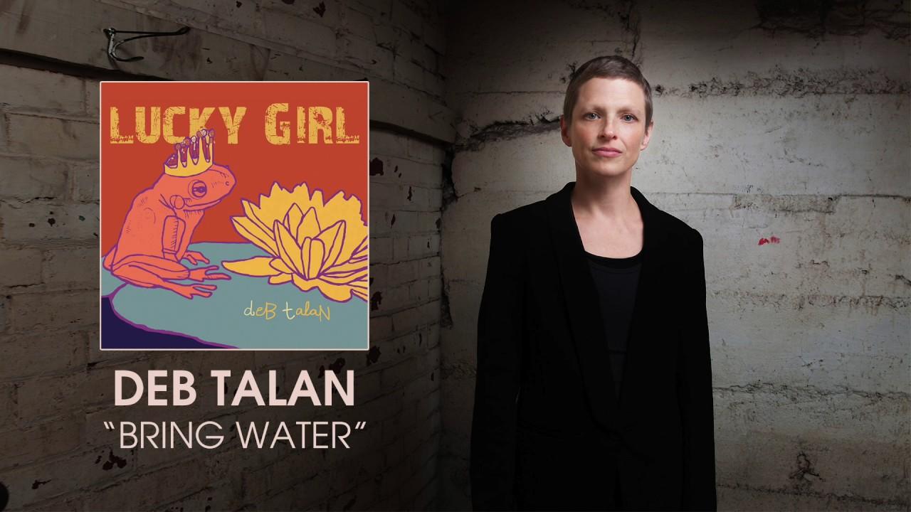 deb-talan-bring-water-audio-nettwerkmusic