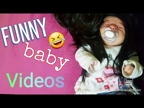 Best of Funny Baby Videos | Funny videos | baby fails | funny babies