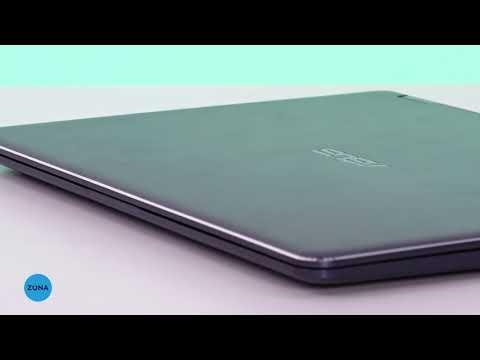 Am incercat Asus NovaGo, primul laptop cu procesor... de telefon!
