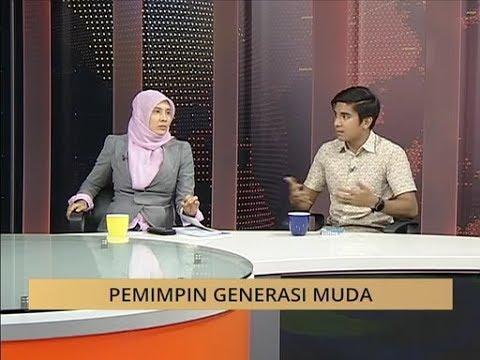 100 Hari Malaysia Baharu: Pemimpin generasi muda
