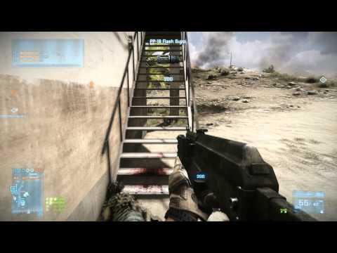Battlefield 3 Funny Moments + Gulf of Oman Trolling