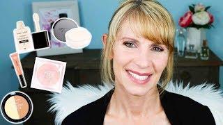 Number One Drugstore Makeup Favorites for Older Women