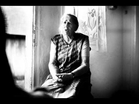 p. Maria Pałys (Kramarzówka) - O duszo wszelka nabożna (audio)