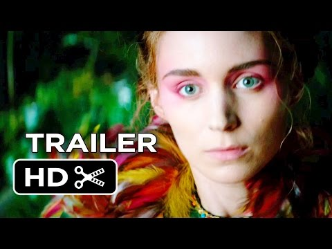 Pan Official Trailer #2 (2015) - Hugh Jackman, Rooney Mara Movie HD