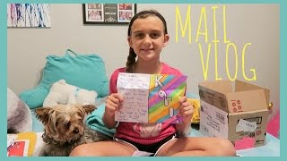 mail vlog 13 thank you fans