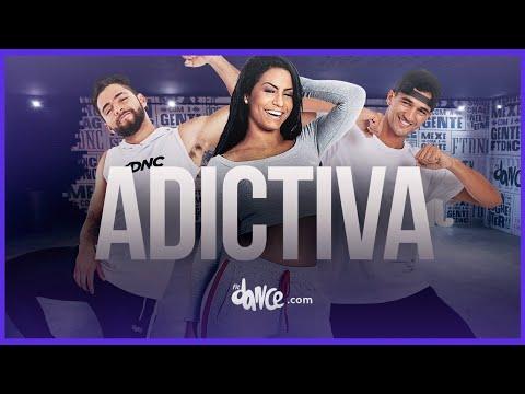 Adictiva – Daddy Yankee & Anuel AA | FitDance Life (Coreografía) Dance Video