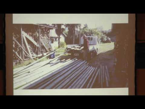 Bamboo Weaving with Honma Hideaki