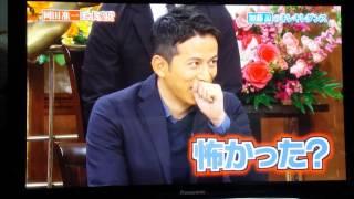 2016.3.6 俳優〝加藤諒〟キレキレダンス.