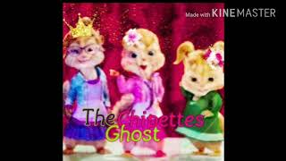 Ghost - The Chipettes (Brittany) /AUDIO\