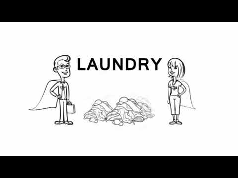 Laundry Introduction Video