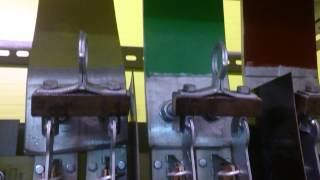 видео Диэлектрический коврик