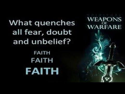 Seminar on Pistis! The True Definition of Faith