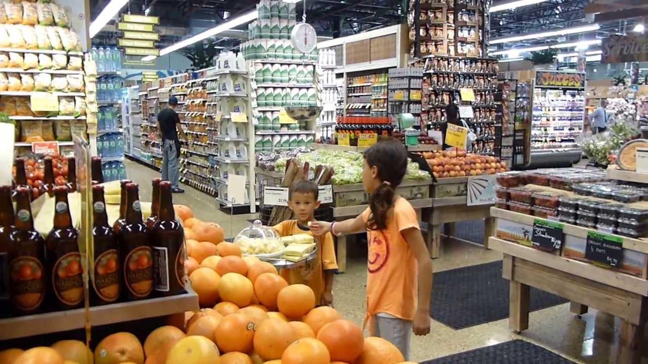 Find Whole Foods Mishawaka