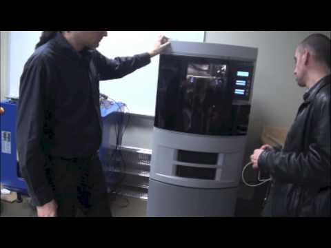 Prep Innovation Lab 3D Printer Repair