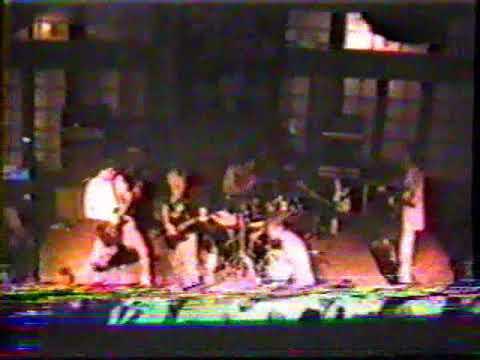 Brain Dead full set 7/15/1988 Storyville Jazz Hall New Orleans
