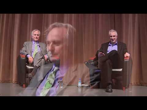 Richard Dawkins - Conversation about Religion with Peter Boghossian