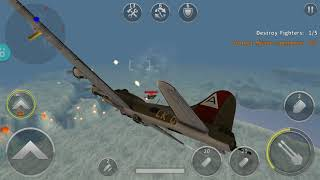 Gunship Battle: Helicopter 3D Protect the Isolated Troops