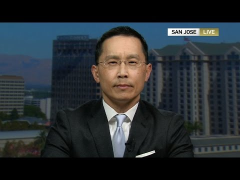 Ken Li explains the state of the global banking system