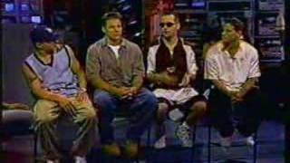 98 Degrees Spotlight