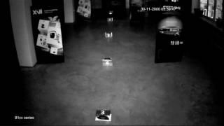 Пример записи AHD камеры XVI xх91xx (ночь)