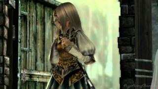 Valkyrie Profile 2: Silmeria 【PS2】 #01