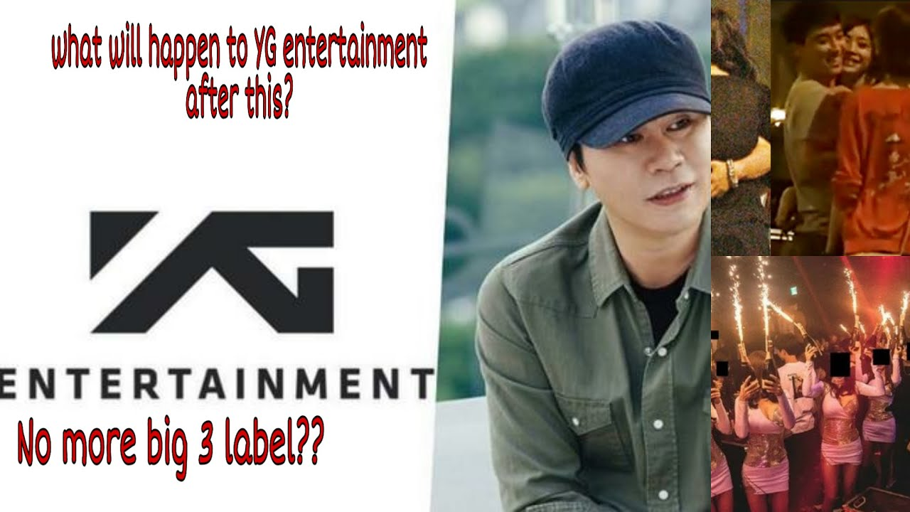 YG story from start to now and its biggest scandal. What will happen with future YG?