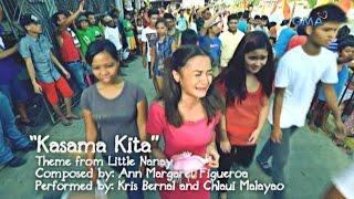 Little Nanay's OST: 'Kasama Kita' music video