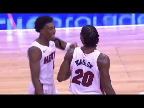 Miami Heat vs Phoenix Suns   December 7, 2018