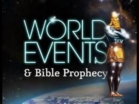 Chuck Missler World Current Events Bible Prophecy European Union UN Middle East Anti Christ
