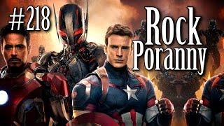 Poranny Rock - Age of Ultron