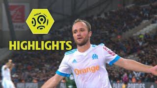 Highlights : Week 17 / Ligue 1 Conforama 2017-18
