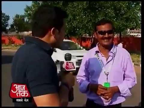 Sports: Team India to go all guns blazing in Jaipur ODI against Australia
